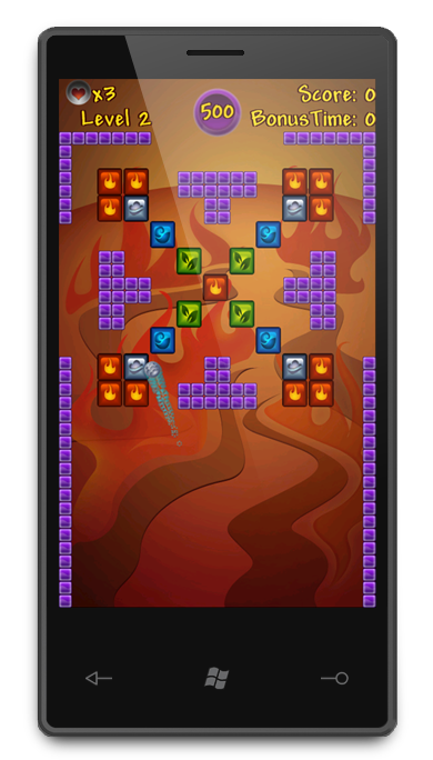 Elemental Breaker for WP7